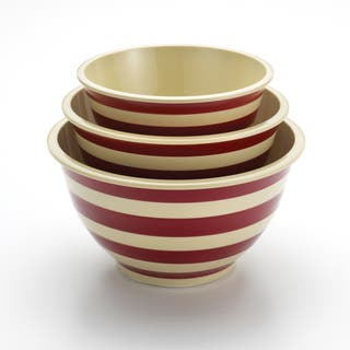 Paula Deen Signature Pantryware 3-piece Red Stripe Striped Mixing Bowl Set|https://ak1.ostkcdn.com/images/products/7723185/P15125932.jpg?impolicy=medium