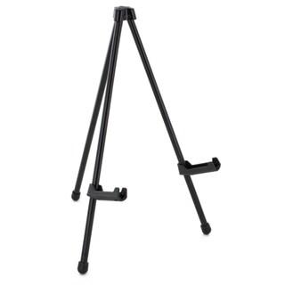 Quartet Black Steel 14-inch Tabletop Instant Easel