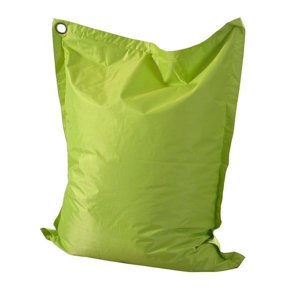 Powell Lime Green Anywhere Lounger