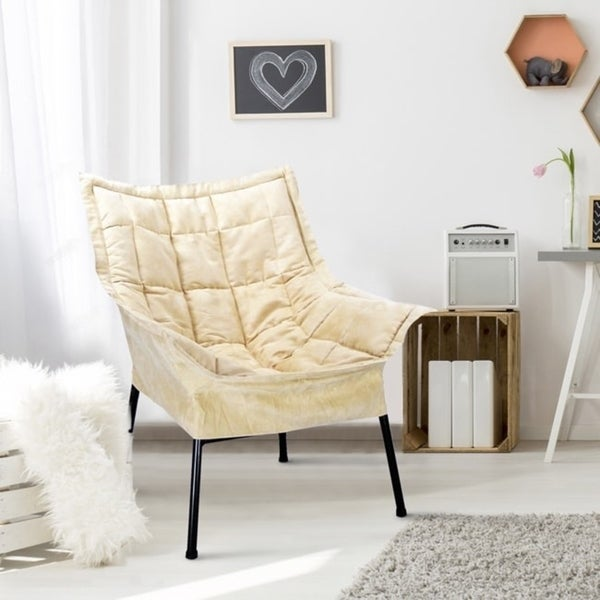Milano Lounger Chair