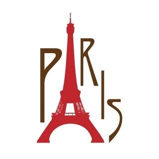 Paris Tower Art Print