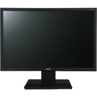 "Acer V196WL 19"" LED LCD Monitor - 16:10 - 5 ms"