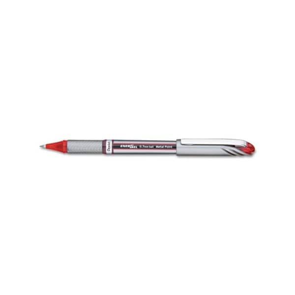 EnerGel NV Liquid Roller Ball Stick Gel Pen