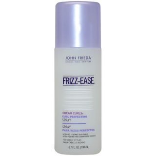 John Frieda Frizz Ease Dream Curls 6.7-ounce Perfecting Spray