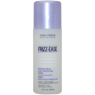 John Frieda Frizz Ease Dream Curls 6.7-ounce Perfecting Spray