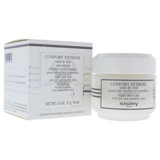 Sisley Confort Extreme Night Skin Care