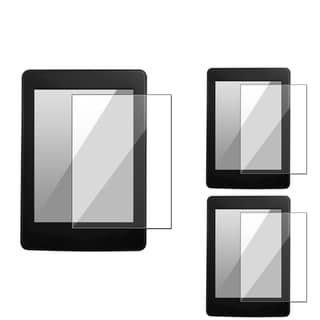 INSTEN Clear Screen Protector for Amazon Kindle Paperwhite (Pack of 3)