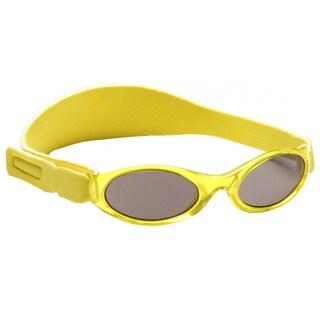 California Baby Neutral Designer Banz Sunglasses