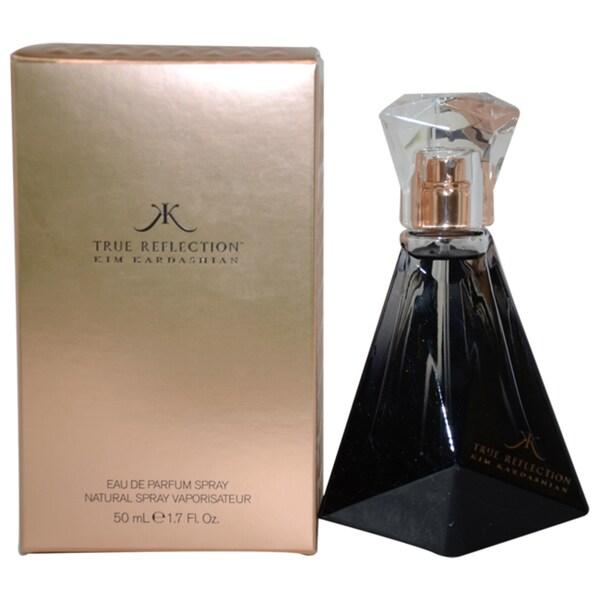 Kim Kardashian True Reflection Women's 1.7-ounce Eau de Parfum Spray