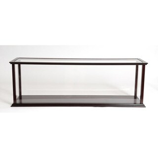 Old Modern Handicrafts Display Case for Mid-Range Model Cruise Liner