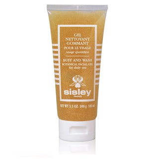 Sisley Buff and Wash Botanical Facial Gel