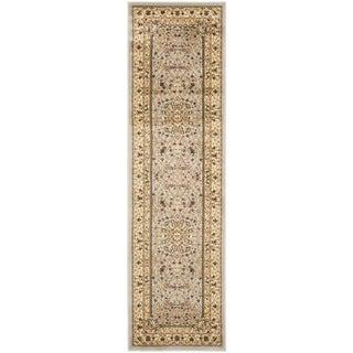 Safavieh Lyndhurst Traditional Oriental Grey/ Beige Rug (2'3 x 16')