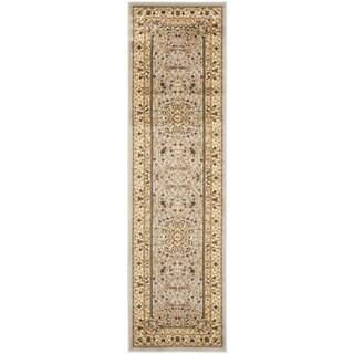 Safavieh Lyndhurst Traditional Oriental Grey/ Beige Rug (2'3 x 18')