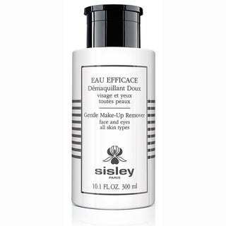 Sisley Gentle Make-Up Remover for Face and Eyes