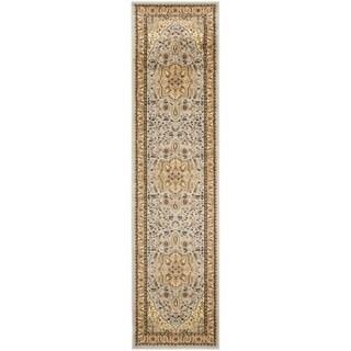 Safavieh Lyndhurst Traditional Oriental Grey/ Beige Rug (2'3 x 11')