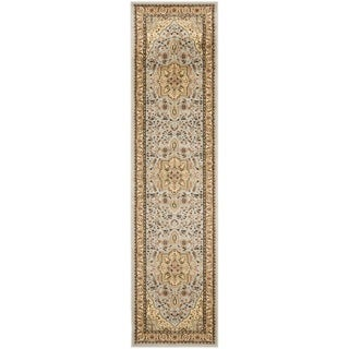 Safavieh Lyndhurst Traditional Oriental Grey/ Beige Rug (2'3 x 9')