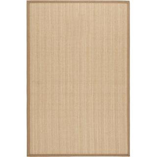 Safavieh Casual Natural Fiber Dream Beige Sisal Rug (3' x 5')