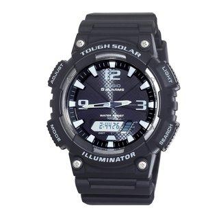 Casio AQS810W-1AV Wrist Watch