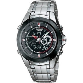 Casio EFA119BK-1AV Wrist Watch