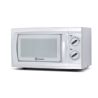 Westinghouse WCM660W White 0.6-cubic-foot Microwave