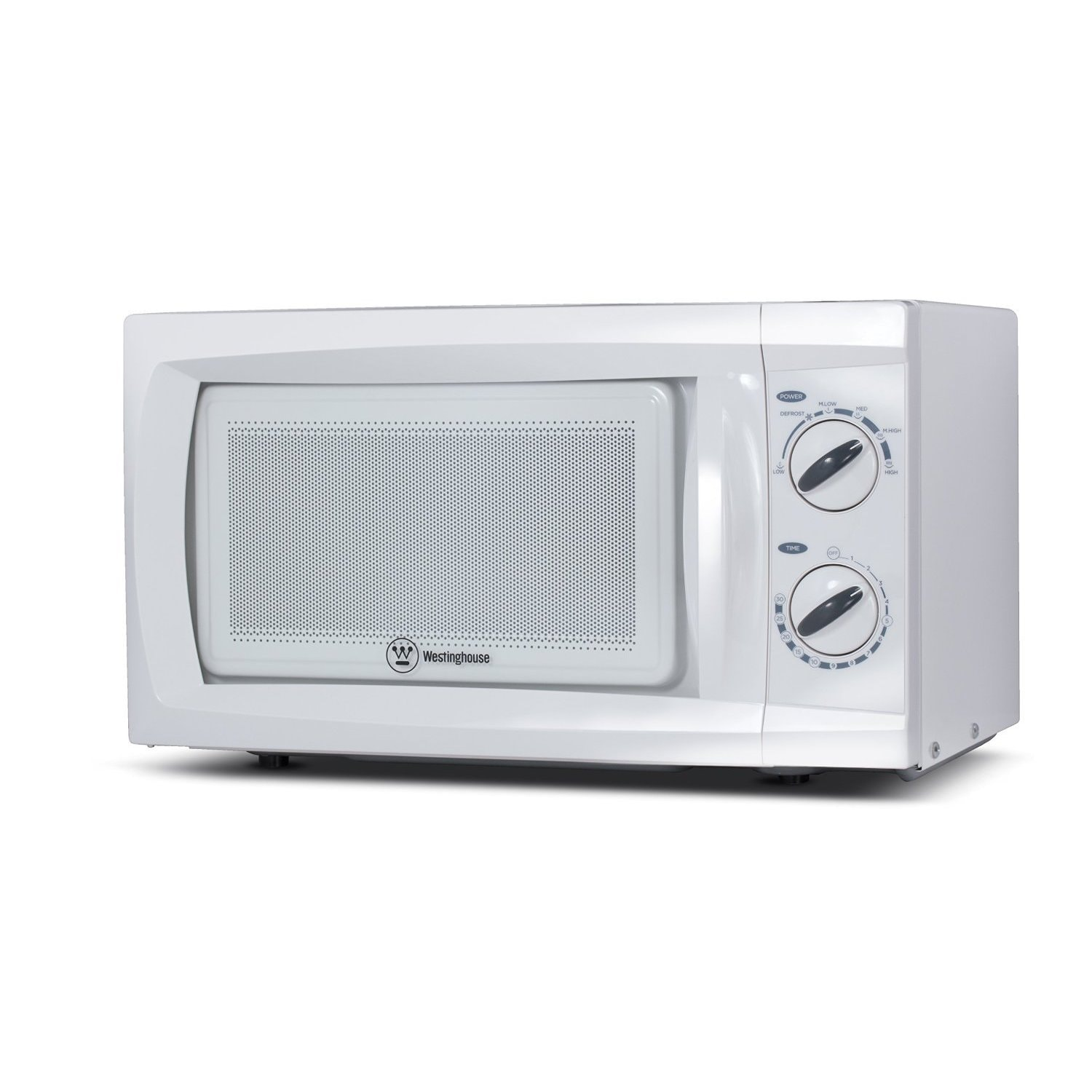 Wcm660w White 0 6 Cubic Foot Microwave