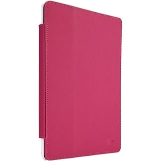 Case Logic IFOLB-301 Carrying Case (Folio) for iPad - Phlox
