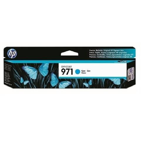 HP 971XL Original Ink Cartridge - Single Pack