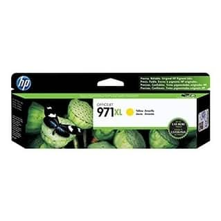 HP 971XL (CN628AM) Original Ink Cartridge - Single Pack