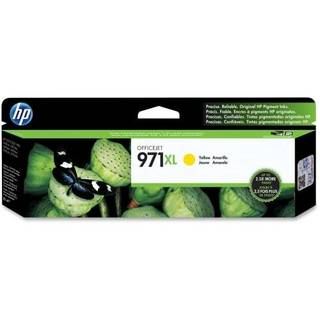 HP 971XL Original Ink Cartridge - Single Pack