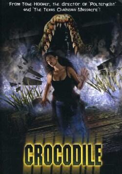Crocodile (DVD)
