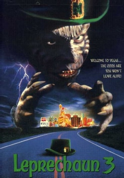 Leprechaun 3 (DVD)
