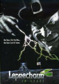 Leprechaun 4 (DVD)
