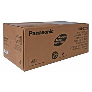 Panasonic UG3221 Original Toner Cartridge