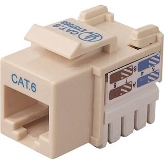Belkin Cat. 6 Keystone Jack