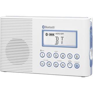 Sangean FM / AM / Bluetooth Waterproof Radio|https://ak1.ostkcdn.com/images/products/7728246/P15130015.jpg?impolicy=medium