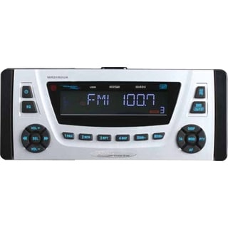 Boss Audio MR2180UA In-Dash 1.5-Din MP3 Player