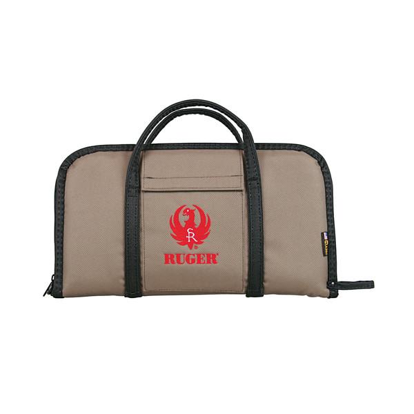 Shop Allen Ruger Handgun Attache Case Free Shipping On