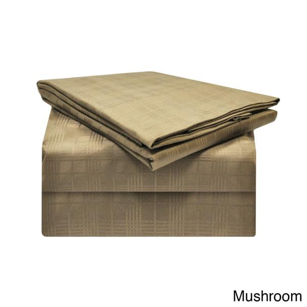 Egyptian Cotton 800 Thread Count Sheet Set