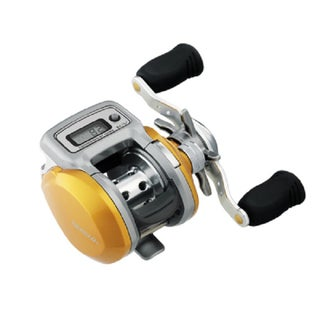 Daiwa Accudepth Linecounter Reel