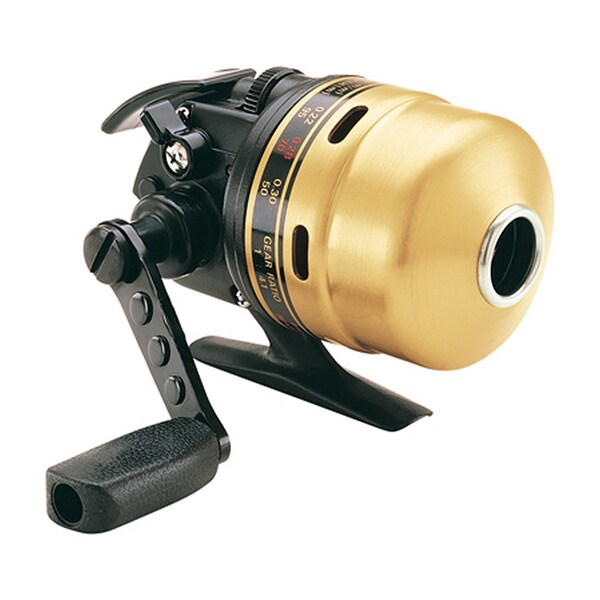 Daiwa goldcast spincast reel free shipping today for 13 fishing a3