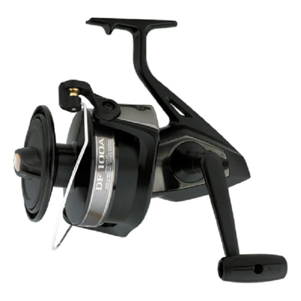 Daiwa DF100A Giant Heavy Action Spinning Reel