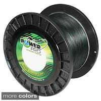 Power Pro Braided 40-Pound 1500-Yard Microfilament Fishing Line