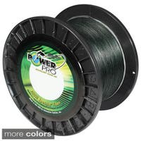Power Pro Braided 100-Pound 1500-Yard Microfilament Fishing Line