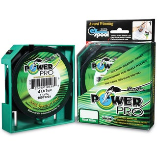 Power Pro Braided 80-Pound 150-Yard Microfilament Fishing Line