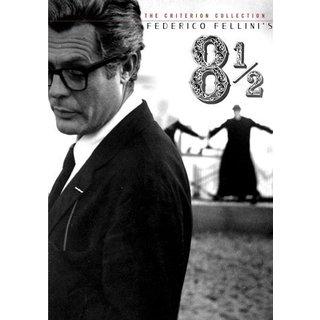 8 1/2 (DVD)