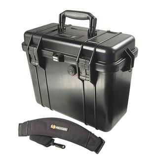 Pelican Black 1430 Protector Foam-Free Case
