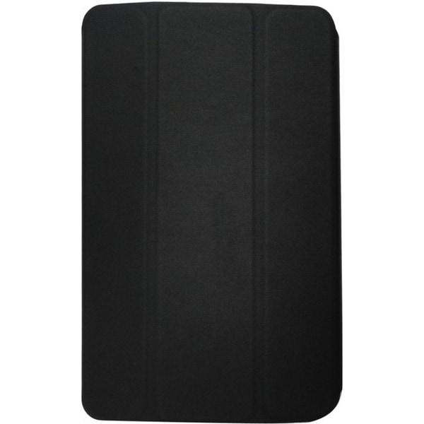 "Inland Folio Case for 7"" Google Nexus Tablet - Black"