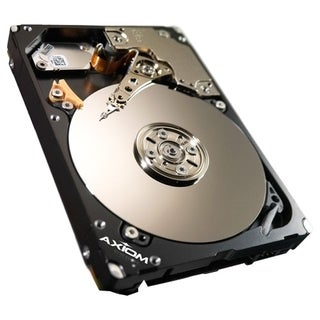 Axiom 500GB Enterprise Hard Drive - 2.5-inch SAS-II 6Gb/s 7200rpm 64M