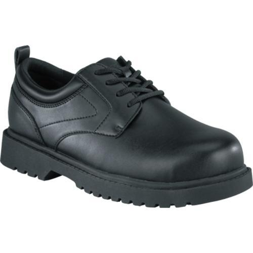 Men's Grabbers Citation Black Synthetic