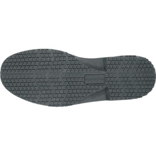 Men's Grabbers Friction Black Leather - Thumbnail 1